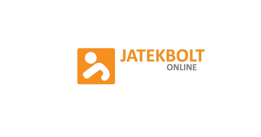 J�t�kbolt on-line log� | Log� tervez�s
