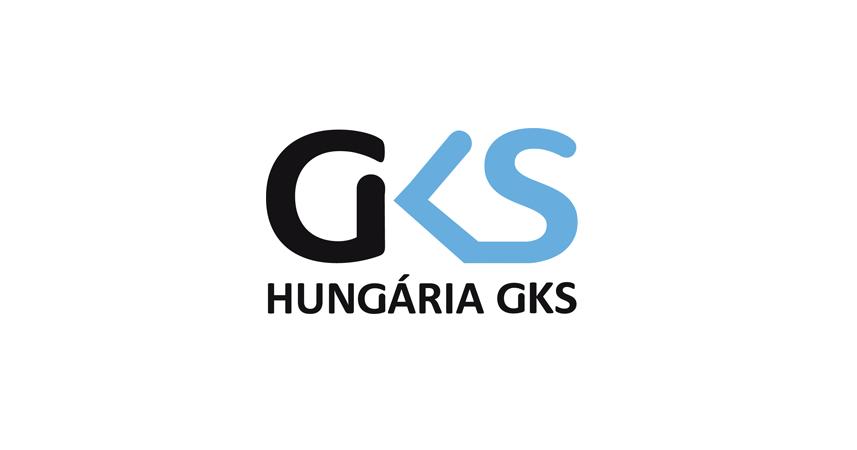 GKS log� | Arculat - log�