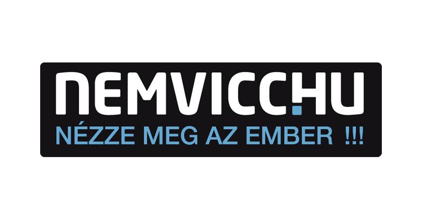 NemVicc.hu log�   NemVicc.hu log�