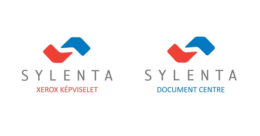 Sylenta logo k�sz�t�s | Sylenta logo