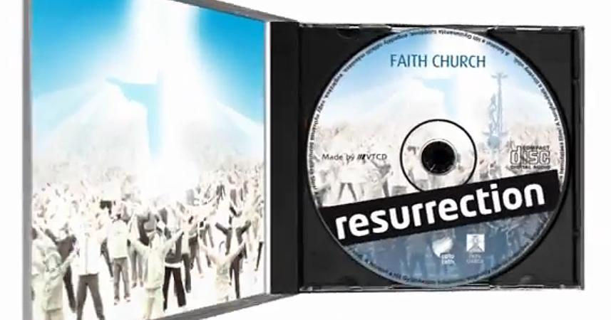 Resurection CD | Resurection CD